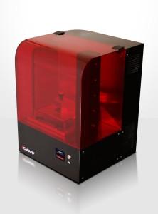 DLP tiskárna makerlab