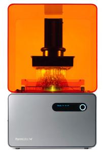 SLA printer makerslab