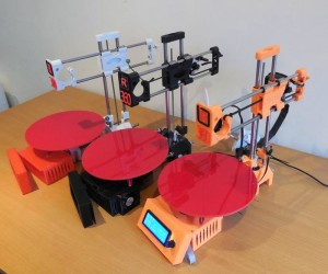 Polad 3D printer