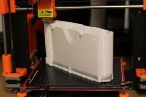3D tisk prototypu