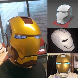 ironamn helmet deadyto print